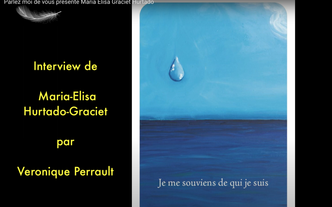 Ho'oponopono expliqué de façon simple,  interview de Maria-Elisa par Veronique Perrault